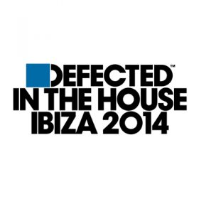 Defected in the House 2014 (3cd)