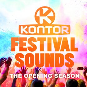 Kontor Festival Sounds 2014 (3cd)
