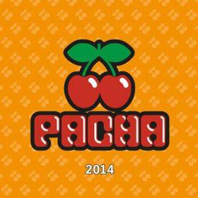 Pacha 2014 (3cd)