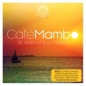 Café Mambo 20 Years (3CD)
