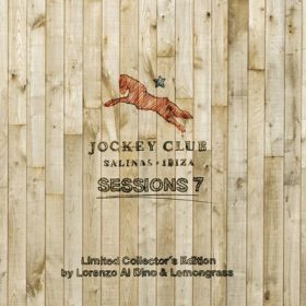 Jockey Club Salinas Ibiza 7 (2cd)