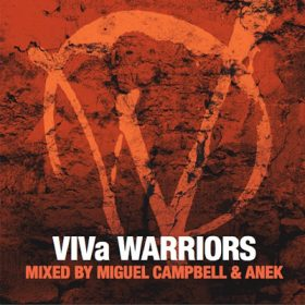 Viva Warriors 2014 (2cd)