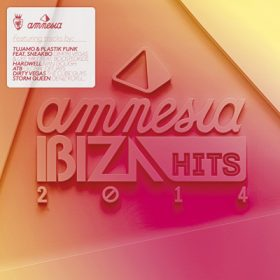 Amnesia Ibiza Hits 2014 (3CD)