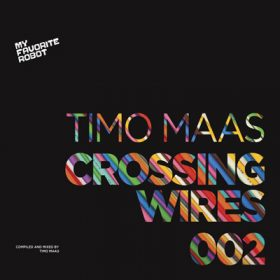 Crossing Wires 002 (2cd)