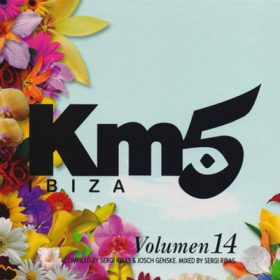 KM5 Ibiza Vol. 14 (2cd)