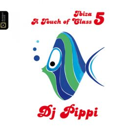 Ibiza A Touch of Class 5 (1cd)