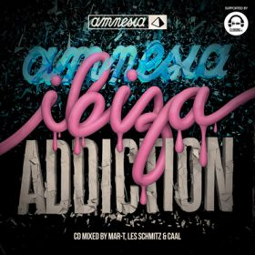 Amnesia Ibiza Addiction (2cd)