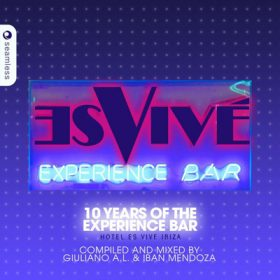 Es Vivé 10 Years  Experience Bar (2cd)