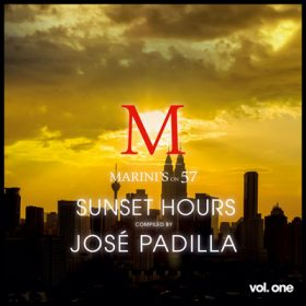 Sunset Hours Vol. One Marini's on 57 (1CD)