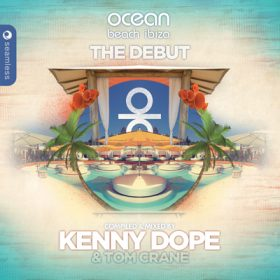 Ocean Beach Ibiza The Debut (2cd)