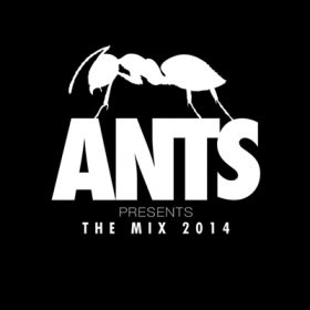 Ants The Mix (3CD)