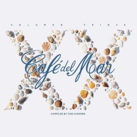 Café del Mar XX (2CD)