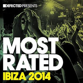 Defected Most Rated Ibiza (2CD)