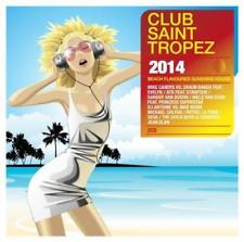 Club Saint Tropez (2CD)