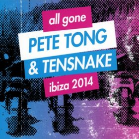 All Gone Ibiza 2014 (2CD)