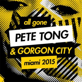 All Gone Miami 2015 2CD