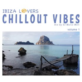Chillout Vibes Vol. 1 2015 (1CD)