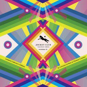 Jockey Club Ibiza Sessions 12 (2CD)