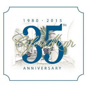 Café del Mar 35th Anniversary 1980-2015 (3CD)