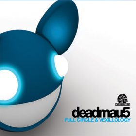 Deadmau5 FULL CIRCLE & VEXILLOLOGY 2015 (2CD)