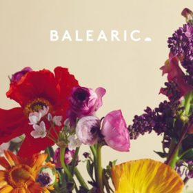 Balearic 1 2015 (1CD)