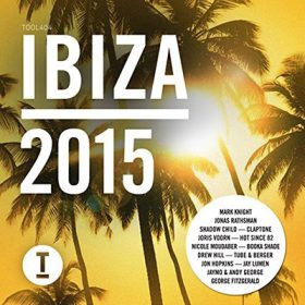 Toolroom Ibiza 2015 (3CD)