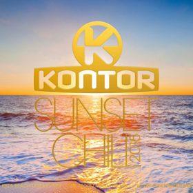 Kontor Sunset Chill 2015 (3CD)