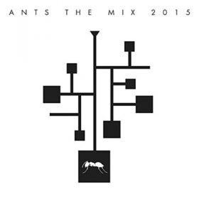 Ants The Mix 2015 (3CD)