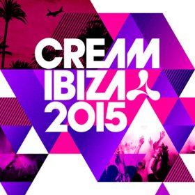 Cream Ibiza 2015 (3CD)