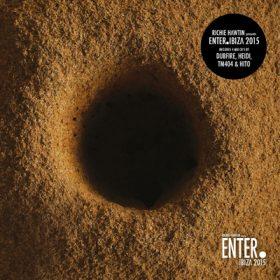 Enter Ibiza 2015 (4CD)