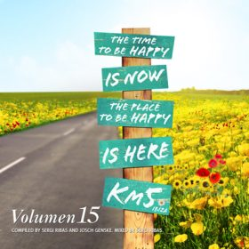 KM5 VOLUMEN 15 (2CD)