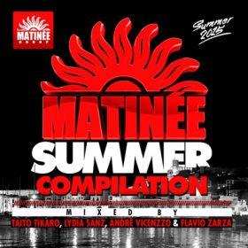 Matinée Summer Compilation 2015 (2CD)