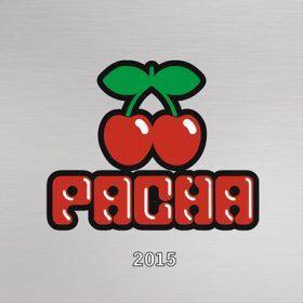 Pacha 2015 (3CD)