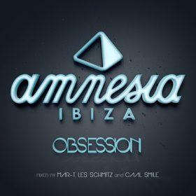 Amnesia Ibiza Obsession 2015 (2CD)