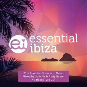 Essential Ibiza (2CD)