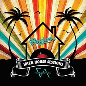 Ibiza House Sessions 2015 (2CD)