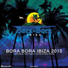 Bora Bora Ibiza 2015