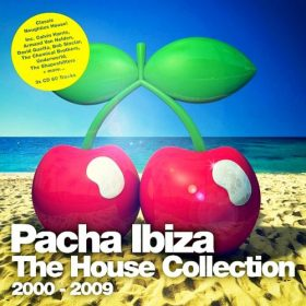 Pacha Ibiza – The House Collection 2000-2009 (3CD)
