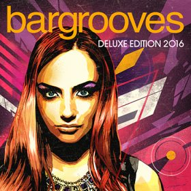 Bargrooves Deluxe Edition (3CD)