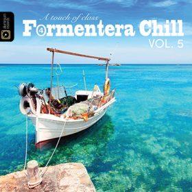 Formentera Chill 5 2016 (1CD)