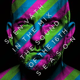 Sven Väth Season 16th (2CD)