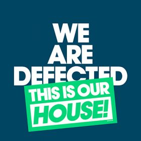 We Are Defected-This Is Our House (4CD)