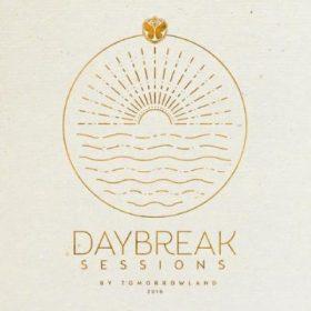 Daybreak Sessions 2016 (2CD)