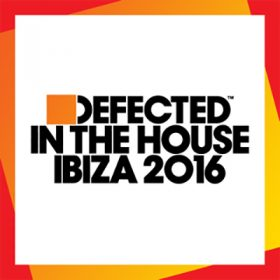 Defected In The House Ibiza 2016 (3CD)