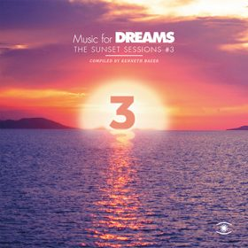 Music for Dreams Sunset Sessions 3 2016 (2CD)