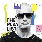 The Playlist 2016 (1CD)