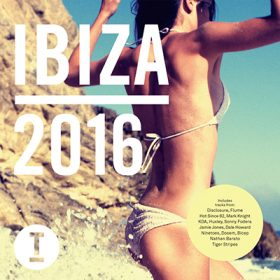 Toolroom Ibiza 2016 (2CD)