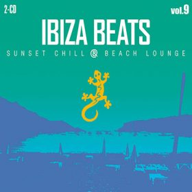 Ibiza Beats Chill Vol. 9 (2CD)
