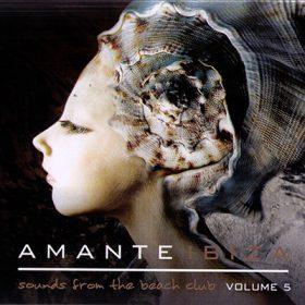 Amante Ibiza Volume 5 (1CD)