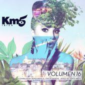 KM5 Ibiza Volumen 16 2016 (2CD)